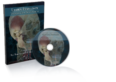 Biodynamic Craniosacral: TMJ DVDs